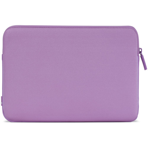 "Incase Designs Corp Classic Sleeve for 12"" MacBooks (Mauve Orchid)"