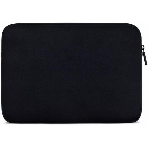 "Incase Designs Corp Classic Sleeve for 13"" MacBook Air/Pro/Pro Retina (Black/Black)"
