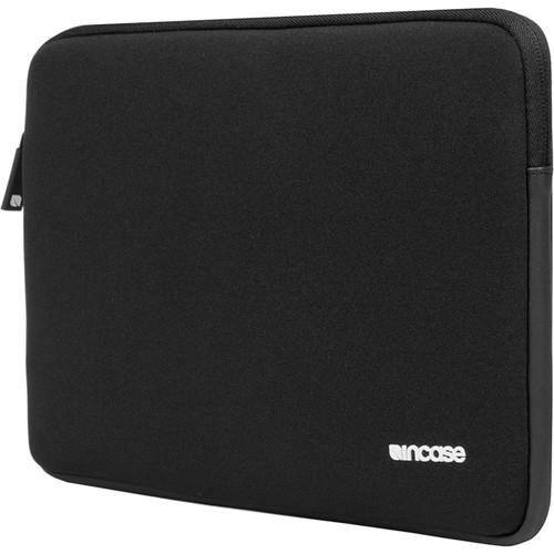 "Incase Designs Corp Classic Sleeve for 13"" MacBook Air/Pro/Pro Retina (Black)"