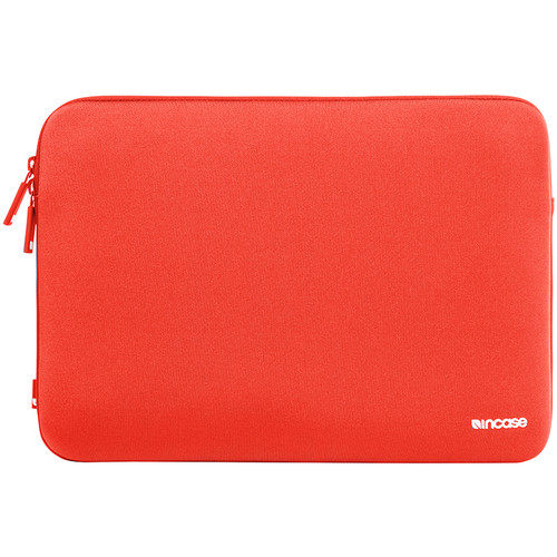 "Incase Designs Corp Classic Sleeve for 13"" MacBook (Lava)"