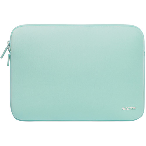 "Incase Designs Corp Classic Sleeve for 13"" MacBook Air/Pro/Pro Retina (Mint)"