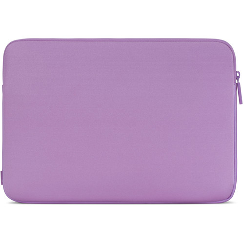 "Incase Designs Corp Classic Sleeve for 13"" MacBook Air/Pro/Pro Retina (Mauve Orchid)"
