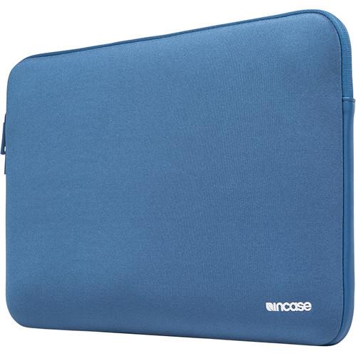 "Incase Designs Corp Classic Sleeve for 13"" MacBook Air/Pro/Pro Retina (Stratus Blue)"