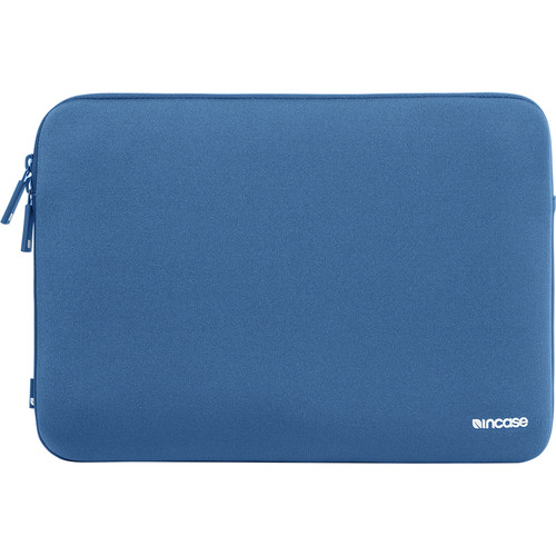 "Incase Designs Corp Classic Sleeve for 15"" MacBook (Stratus Blue)"