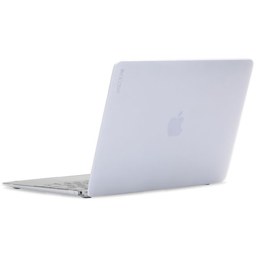 "Incase Designs Corp Hardshell Case for MacBook 12"" (Dots-Pearlescent)"