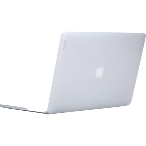"""Incase Designs Corp Hard-Shell Case for MacBook Pro Retina 13"""" (Dots-Pearlescent)"""