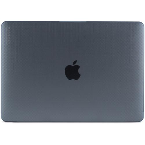 "Incase Designs Corp Hardshell Case for MacBook 12"" (Dots-Coronet Blue)"