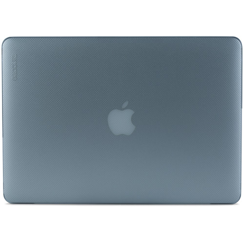 "Incase Designs Corp Hard-Shell Case for MacBook Pro Retina 13"" (Dots-Coronet Blue)"