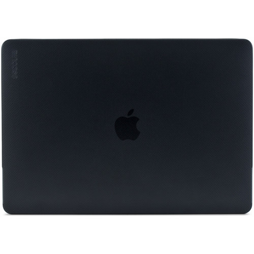 "Incase Designs Corp Hard-Shell Case for MacBook Pro 13"" (Dots-Black Frost)"