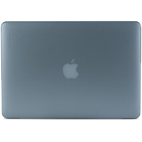 "Incase Designs Corp Hard-Shell Case for MacBook Pro 13"" (Dots-Coronet Blue)"