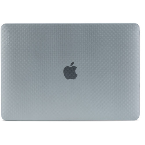 """Incase Designs Corp Hard-Shell Case for MacBook Pro 13"""" (Dots-Clear)"""