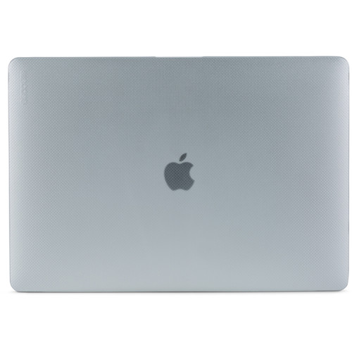 """Incase Designs Corp Hard-Shell Case for MacBook Pro 15"""" (Dots-Clear)"""