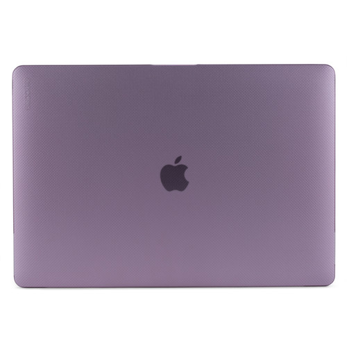 "Incase Designs Corp Hardshell Case for MacBook Pro 15"" (Dots-Mauve Orchid)"