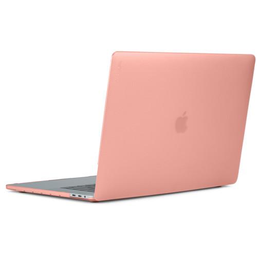 "Incase Designs Corp Hard-Shell Case for MacBook Pro 15"" (Dots-Rose Quartz)"