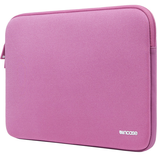 "Incase Designs Corp Neoprene Classic Sleeve for iPad Air 12.9"" (Orchid)"