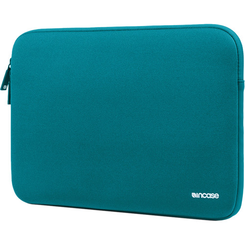 "Incase Designs Corp Neoprene Classic Sleeve for iPad Pro 12.9"" (Peacock)"