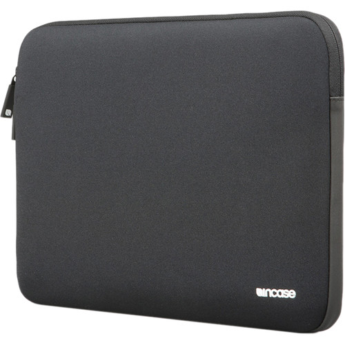 "Incase Designs Corp ICON Sleeve with Tensaerlite for iPad Pro 12.9"" (Heather Black)"