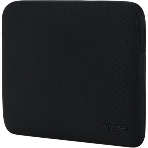 "Incase Designs Corp Slim Sleeve with Diamond Ripstop for iPad Pro 12.9"" (Black)"