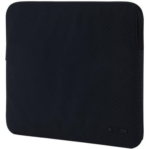 "Incase Designs Corp Slim Sleeve with Diamond Ripstop for iPad 12.9"" (Black)"