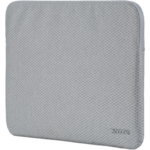 "Incase Designs Corp Slim Sleeve with Diamond Ripstop for iPad 12.9"" (Gray)"