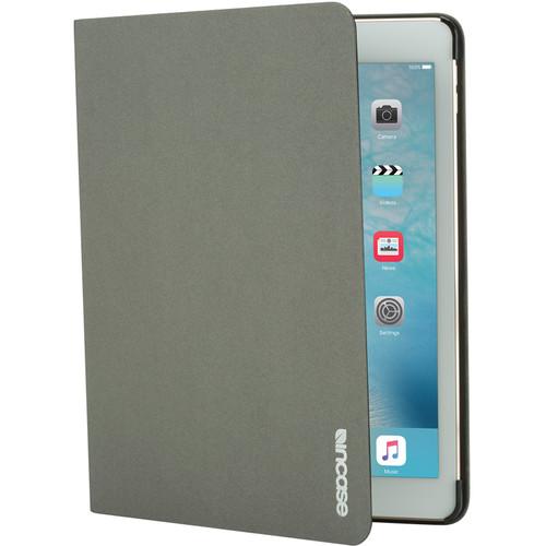 "Incase Designs Corp Book Jacket Slim Case for iPad Pro 9.7"" (Gray)"