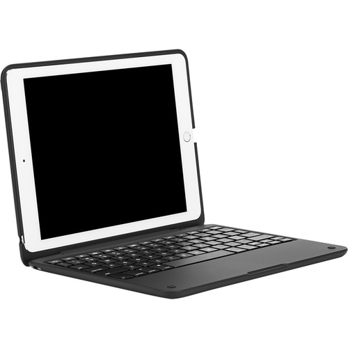 Incase Designs Corp Keyboard Case for iPad Air 2 (Black)
