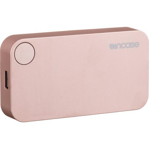 Incase Designs Corp Portable Power 5400 (Rose Gold)