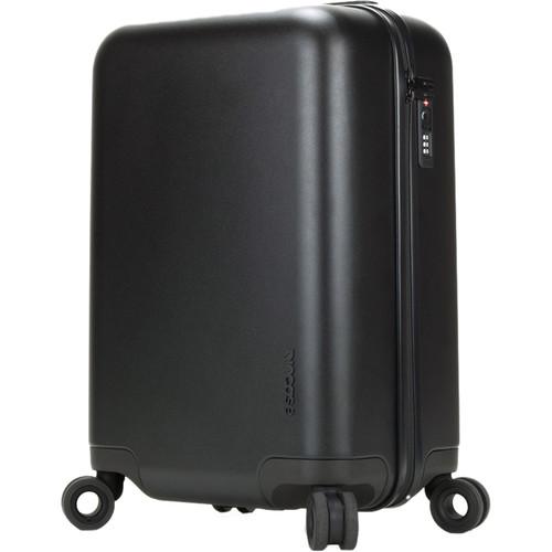 Incase Designs Corp Novi 4-Wheel Hubless Travel Roller 22 (Black)