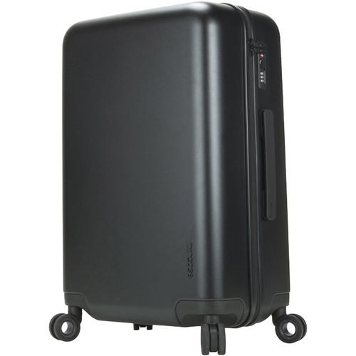 Incase Designs Corp Novi 4-Wheel Hubless Travel Roller 27 (Black)