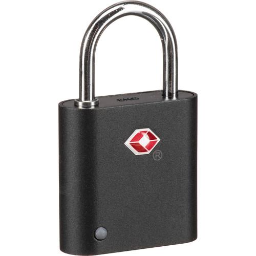 Incase Designs Corp Smart Luggage Lock (Black)
