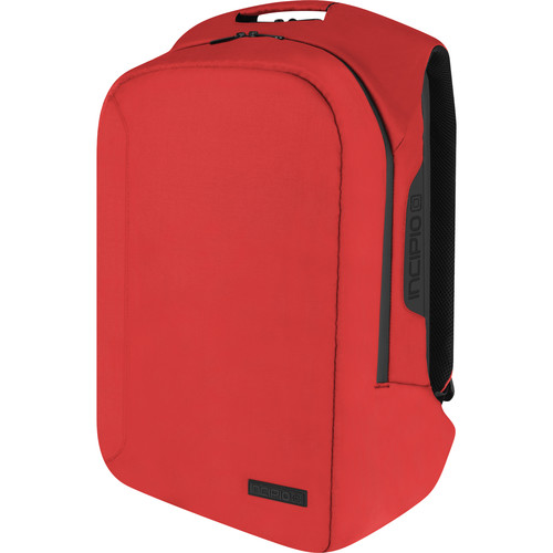 Incipio Asher Backpack (Red)