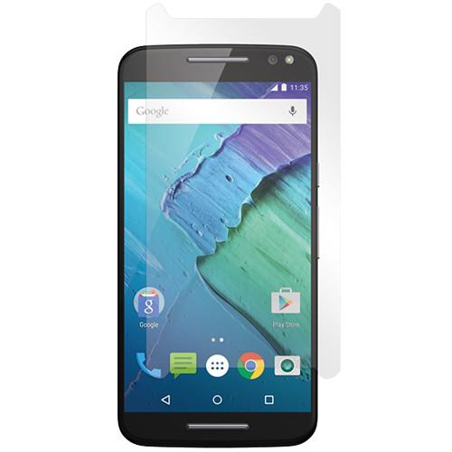 Incipio PLEX Flexible Glass Screen Protector for Motorola Moto X Style/Pure Edition