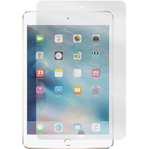 Incipio PLEX Shield Tempered Glass Screen Protector with Applicator for iPad mini 4