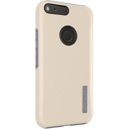Incipio DualPro Case for Pixel XL (Champagne/Gray)