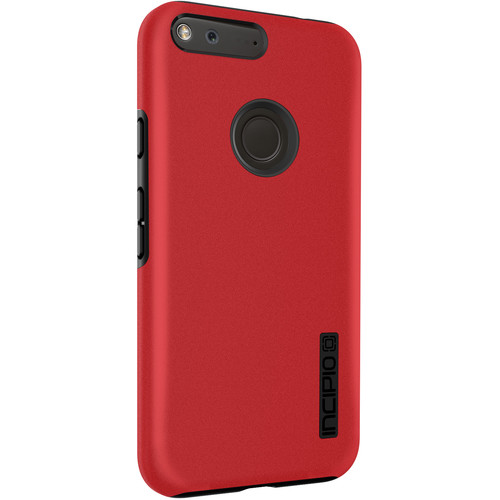 Incipio DualPro Case for Pixel XL (Iridescent Red/Black)