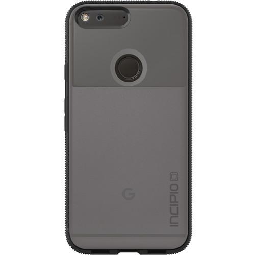 Incipio Octane Case for Pixel (Frost/Black)