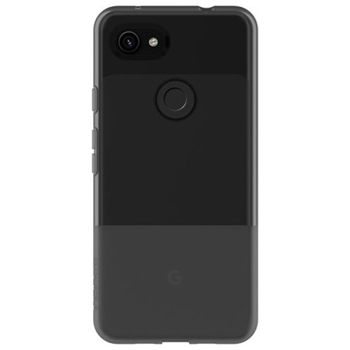 Incipio NGP Flexible Shock Absorbent Case for Google Pixel 3a XL (Black)