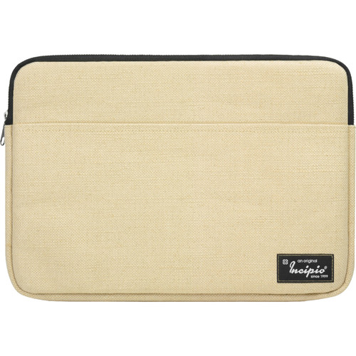 "Incipio Rickhouse Padded Burlpa Sleeve for 13"" MacBook Air"