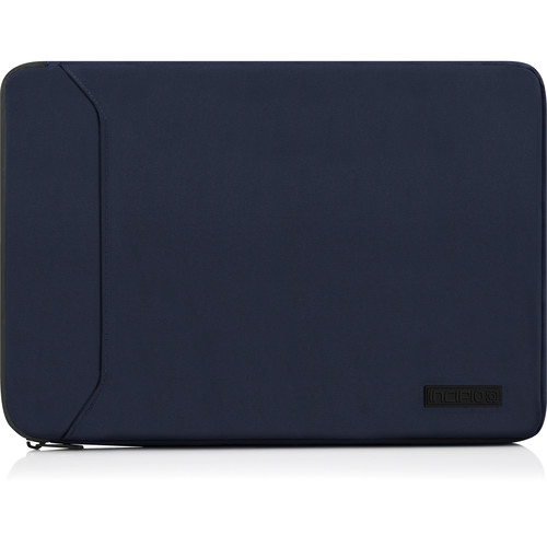 "Incipio Asher Premium Laptop Sleeve for 13"" Notebooks (Blue)"