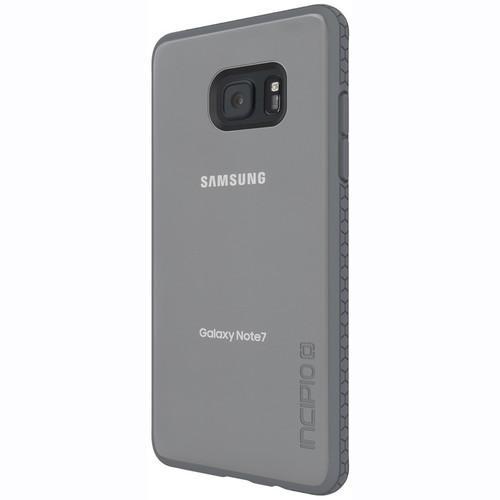 Incipio Octane Case for Galaxy Note 7 (Frost/Gray)