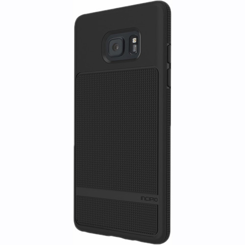 Incipio NGP [Advanced] Case for Galaxy Note 7 (Black)