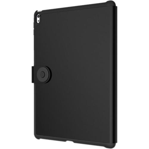 "Incipio Lexington Hard Shell Folio Case for iPad Pro 9.7"" (Black)"