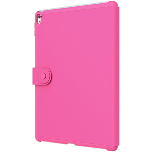 "Incipio Lexington Hard Shell Folio Case for iPad Pro 9.7"" (Pink)"