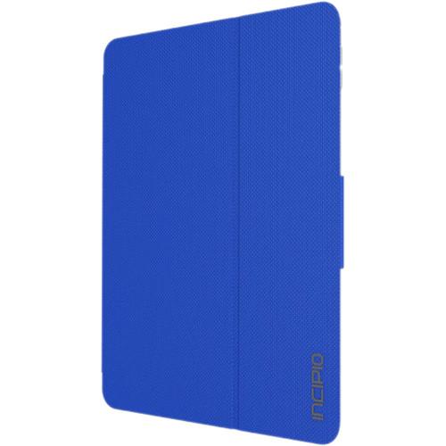 """Incipio Clarion Shock Absorbing Translucent Folio for iPad Pro 9.7"""" (Blue)"""
