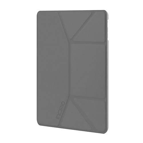 Incipio LGND Premium Hard Shell Folio for iPad Air 2 (Gray)