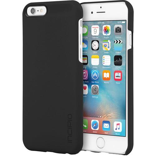 Incipio feather Case for iPhone 6/6s (Black)