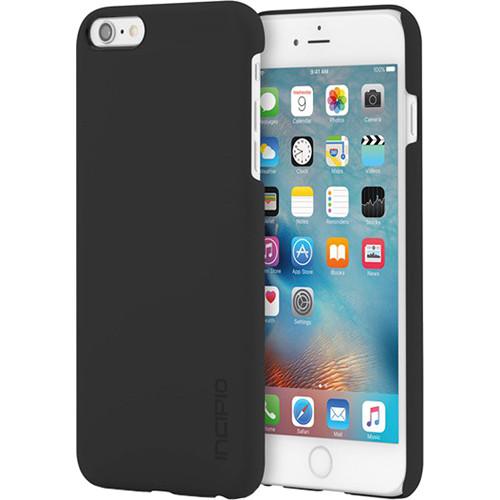 Incipio feather Case for iPhone 6 Plus/6s Plus (Black)