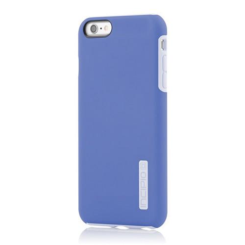 Incipio DualPro Case for iPhone 6 Plus/6s Plus (Periwinkle/Haze Blue)