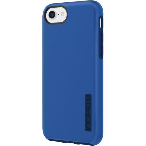 Incipio DualPro Case for iPhone 7/8 (Iridescent Midnight Blue)