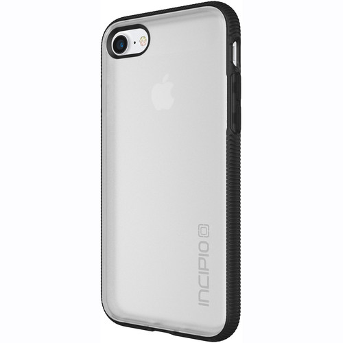 Incipio Octane Case for iPhone 7 (Frost/Black)